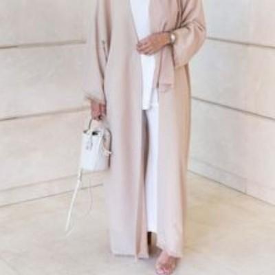 abaya nude